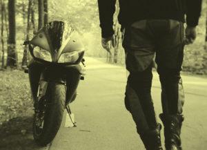 Motorcykel Anna Bergman Portfolio