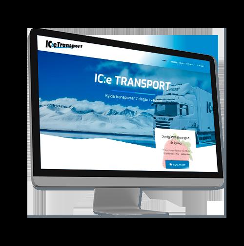 ice-transport-hemsida-hjalp-hemsidor-skane-anna-bergman