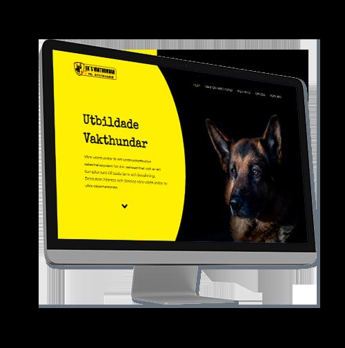 mockup-vakthundar-screen-anna-bergman-hemsida-webbdesign-webbsida-webbdesigner